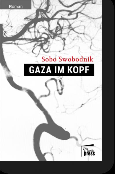 Gaza im Kopf. Was frag ich nach der Welt