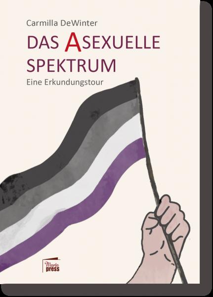 Das asexuelle Spektrum. Eine Erkundungstour