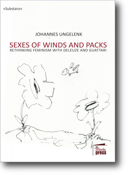 Sexes of Winds and Packs