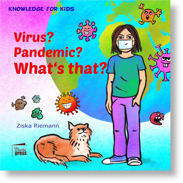 Virus? Pandemic? What's that?